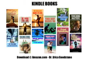 Dr. Erica's Kindle Books
