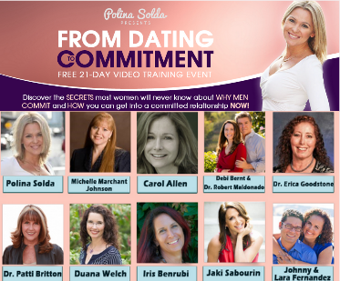 From Dating to Commitment Summit