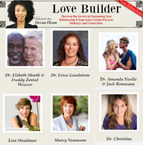 Love Builder Summit