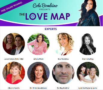 Love Map Summit