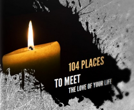 104 Places to Meet