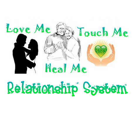 Love Touch Heal Relationship System