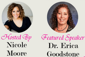 Nicole Moore Interviews Dr. Erica