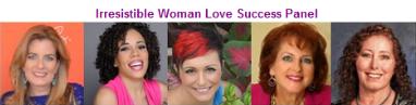 Irresistible Woman Love Seminar Panel