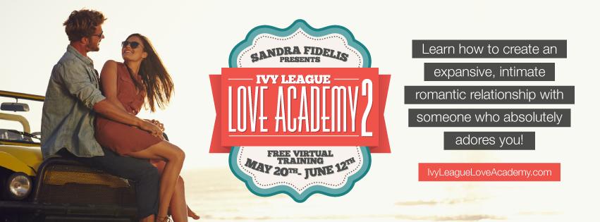 Ivy League Love Acadmy 2 Summit