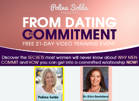 from dating to commitment