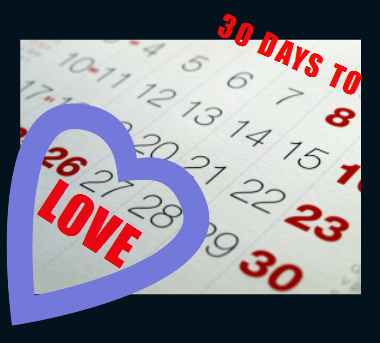 30 Days To Love