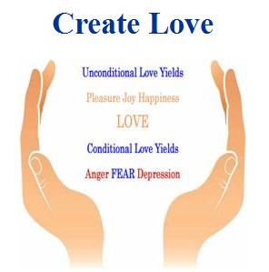 Create Lasting Love