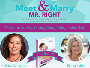 Meet and Marry Mr. Right Summit