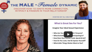Male-Female Dynamic Summit