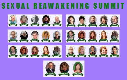 Sexual Reawakening Summit