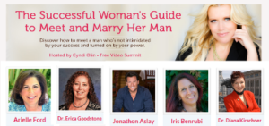Successful Woman's Guide to Meet and Marry Her Man