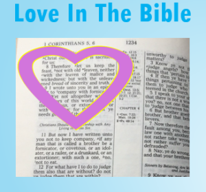 Love in the Bible