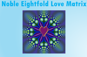 Noble Eightfold Love Matrix