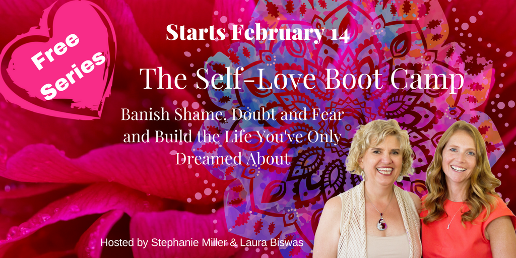 Self Love Bootcamp