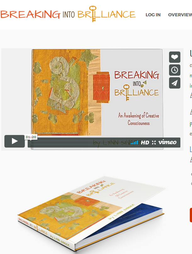 BreakingIntoBrilliance.com