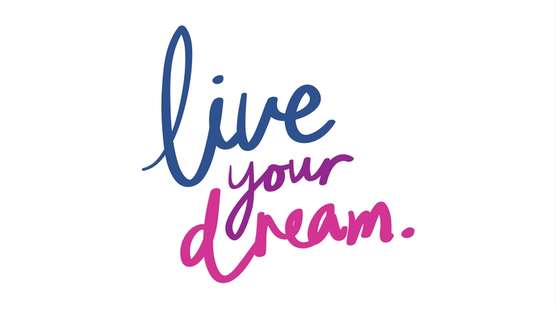 Live Yourn Dream