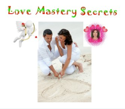 Love Mastery Secrets Complementary Session